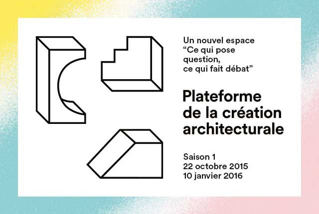 la plateforme de la creation architecturale2